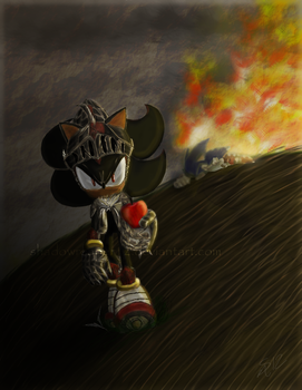 I Won by ShadowReaper12