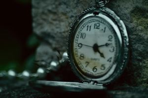 Day 182: Rust in Time by Kaz-D