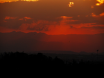 Boxing Day Sunset -1- by IoannisCleary
