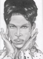 Prince by candysamuels