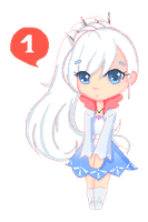 RWBY: Ask Weiss by ThanhnuFia