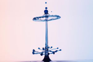 waterdrops_164 by h3design