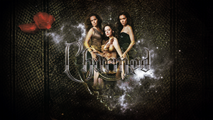 Charmed Wallpaper - Power of 3 by ShinodasDiscover
