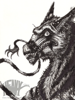 Request: Scar by HeavyClaw