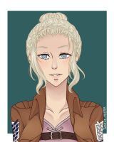 +Commission+ Linnea Diederich by yulia-hime