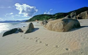 footprints on the sand of time by hersheyxox
