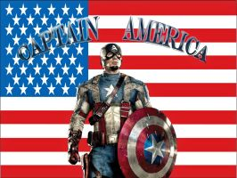 Captain America Movie wp 3 by SWFan1977