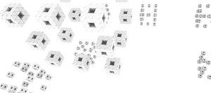 New-cube-wireframe-7 by peterbru