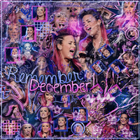 Blend Remember december by MaaruuEditions