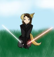 Sithpuppy by Ishdakitty