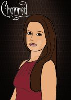 Piper Halliwell by Kirsty2010dodgs