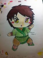 Zuko (Chibi) by Faithina