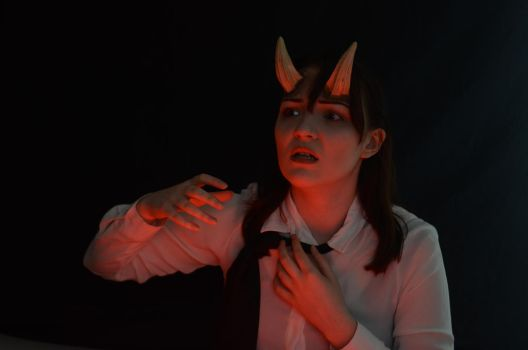 Horns 08 by GifsandStock