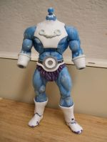 MOTUC Count Marzo WIP by masterenglish
