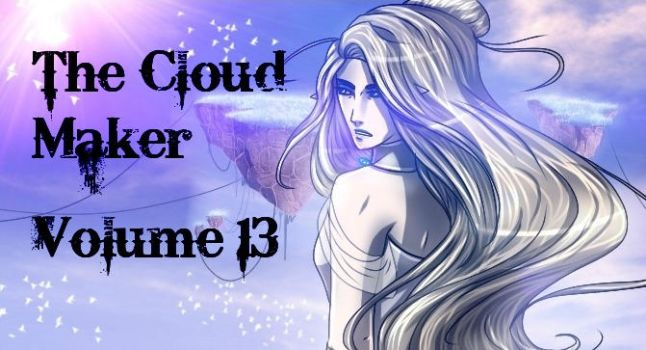 [Comic Dub] The Cloud Maker - Volume 13 by Startoucher