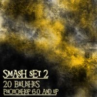 Smash set 2 by Smashgfx