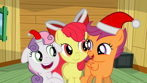 Happy Holidays 2012! by Fluteretti