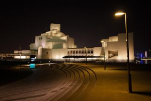 Qatar - Doha - Museum of Islamic Art 04 by GiardQatar