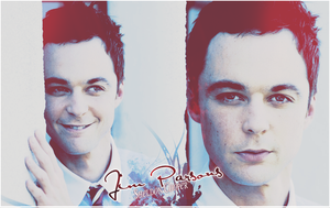 Jim Parsons Sheldon Cooper by ManonGG