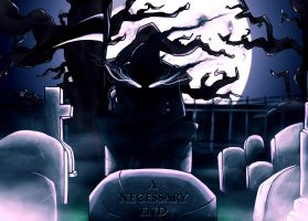 A necessary end by Adeto