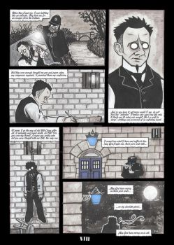 Sceptic Page 8 by sevenpercentsolution