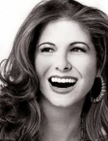 Debra Messing by remnantrising