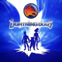 Lightning Dogs Unleashed by lightningdogs