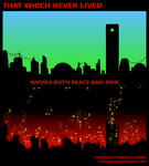 ... Knows Both Peace and Pain by NeuronPlectrum