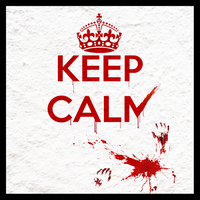 Keep Calm and... by timdw