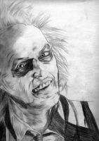 Beetlejuice by Synbag