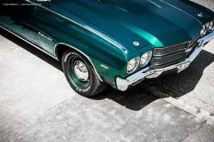 70 Chevrolet by AmericanMuscle