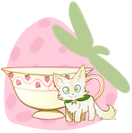 Adoptable Teacup Kitten ~ ::CLOSED:: by EmilieArts
