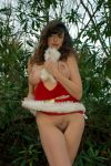 Mrs Claus by Project-Emu