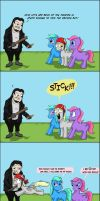 Fandom Freaks: Poonies Part 2 by sbkMulletMan