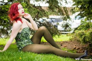 poison Ivy AN 4 by DollCosplay