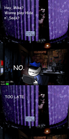 Five Nights at NOPE by Weevmo