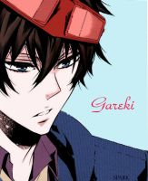 Gareki2 by SparkOfShadows