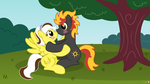 First Date by flashlighthouse