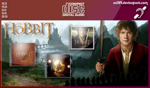 2012 - The Hobbit An Unexpected Journey by od3f1