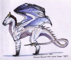 Hybrid by LeccathuFurvicael