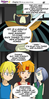 Onlyne Z Chap.4- Not your common rrb team 61 by BiPinkBunny