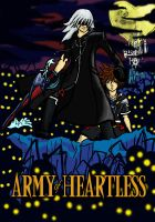 Army of Heartless -Final by octocentesquiderfish