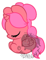 .:Chibi Cherry Bloom:. by Midnight-Estelle