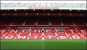 The theatre of dreams by Frost2sword