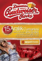 budweiser party by cajgat