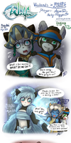 .: Wakfu - Adventures on weekends :. by AquaGD