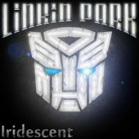 Iridescent - Transformers by Sam-Maryu