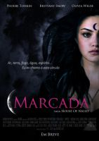 Marcada - Poster do Filme by NatBelus