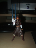 More Plo Koon 6 by BenTigre