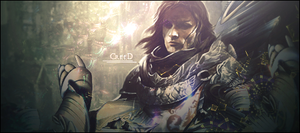 Guild Wars 2 by AcCreed